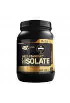 Optimum Nutrition Gold Standard 100% Isolate, 744г