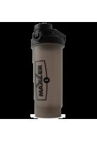Maxler Shaker Pro 700ml Black