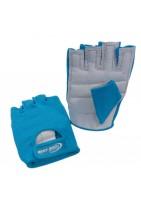 Best Body Power Перчатки Голубые