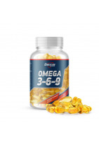 Geneticlab OMEGA 3-6-9