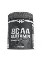 Mammut BCAA Glutamine 450гр
