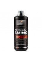 German Genetix Steel Amino Liquid