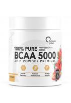 Optimum System BCAA 5000 Powder 200 gr