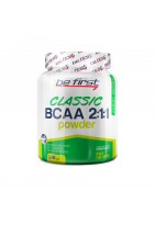 Be First BCAA 2-1-1 Classic 200гр