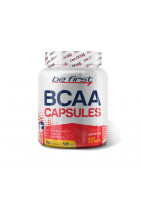 Be First BCAA 350 caps