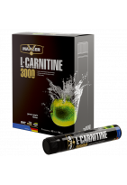 Maxler L-Carnitine 3000mg (7x25ml)
