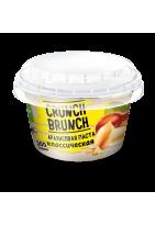 Crunch Brunch Классическая арахисовая паста 200гр