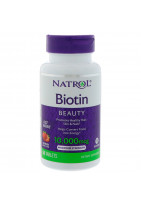 Natrol Biotin 10000 мкг FD