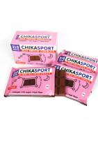 CHIKASPORT Молочный шоколад