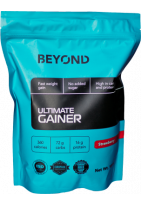 Beyond Ultimate Gainer