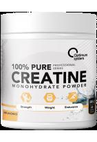 Optimum System Pure Creatine Monohydrate