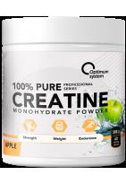 Optimum System Pure Creatine Monohydrate со вкусом