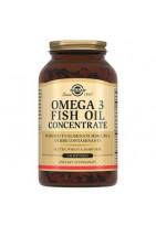 Solgar Omega-3 Fish Oil 120 caps