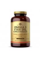 Solgar Omega-3 Fish Oil 240 caps
