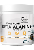Optimum System Pure Beta-Alanine Powder
