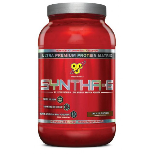 купить протеин syntha 6 в спб