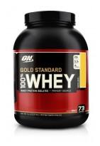 100% Gold Standard Whey