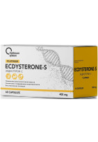 Optimum System Platinum Ecdysterone-S