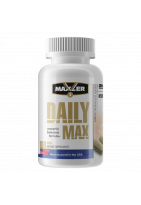 Daily Max