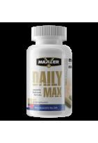 Daily Max 120 tab