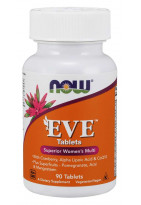 NOW EVE Superior Women's Multi 90 tab