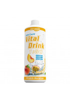 Best Body Vital Drink Low Carb