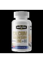 Maxler Calcium Zinс Mag D3