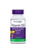 Natrol Vitamin D3 2000