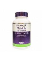 Natrol Витамины для женщин