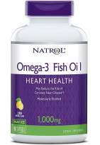Natrol Omega 3 1000mg (150 softgels)