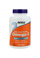 NOW Omega-3 1000
