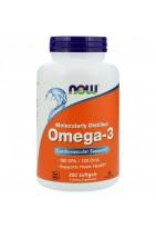 NOW Omega-3 1000