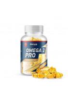 GeneticLab Omega-3 PRO 300 порций