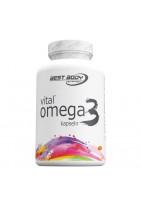 BBN Vital Omega 3 120 caps