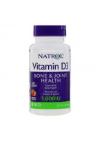 Natrol Vitamin D3 5000