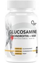 Optimum System Glucosamine Chondroitin MSM 90 tabs