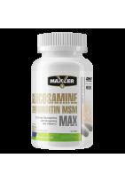 Maxler Glucosamine Chondroitin MSM MAX 90 tabs