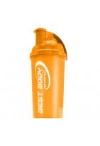 Шейкер Best Body Nutrition 750ml Оранжевый
