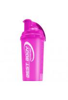 Шейкер Best Body Nutrition 750ml Розовый