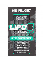 Lipo-6 Black Hers Ultra