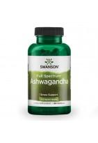 SWANSON Full Spectrum Ashwagandha 450 mg 100 caps
